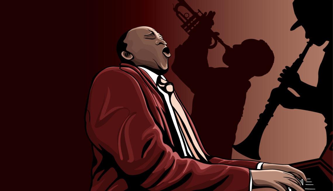 Phil & Derek's Celebrates Houston Jazz Month!